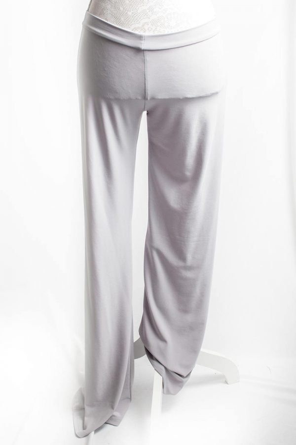 Authentic Long Trousers