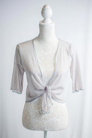 Authentic Basic Bolero