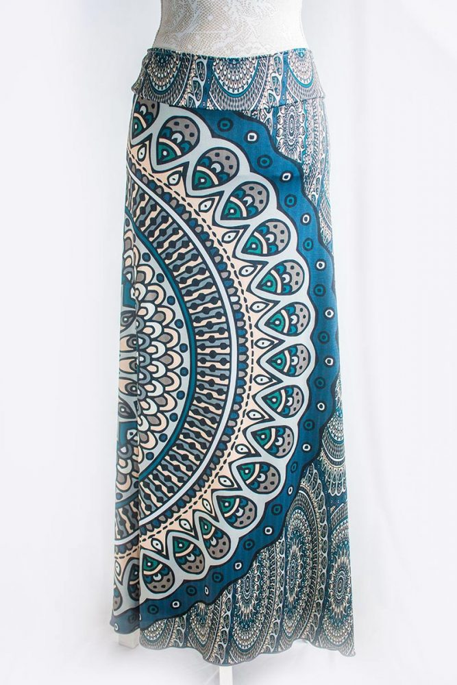 Authentic Mandala skirt