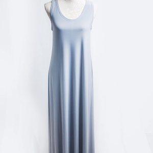 Authentic Basic Long Dress