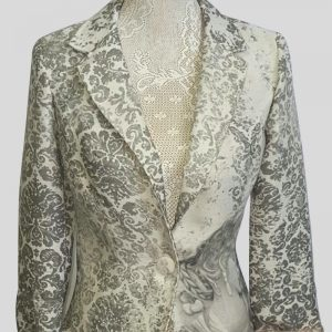 Authentic Cameo floral jacket
