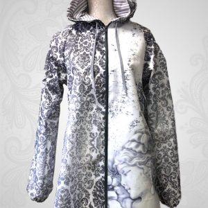 Cameo raincoat raincoat