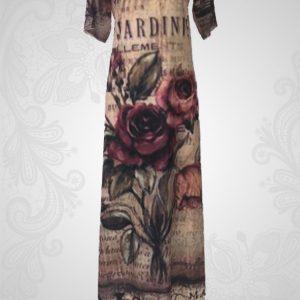 Paris Rose Dress
