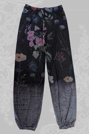 Lily Mesh Pants