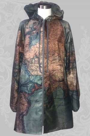 World Traveler Raincoat