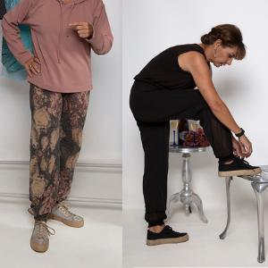 Trousers, Leggings & Skins